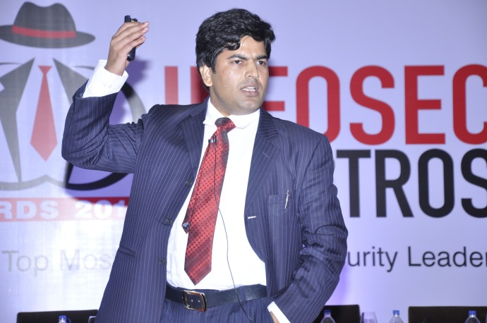 The best motivational speaker in India Naseer Khan